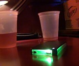 FLASHr in Action at Bar