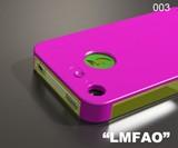 FLASHr LMFAO Color Combination