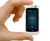 Jelly - The Smallest 4G Smartphone