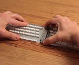 myType Pocket Keyboard