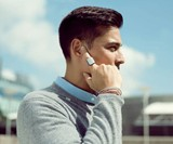 ORII Voice-Powered Bone Conduction Smartphone Ring