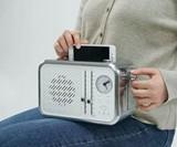 Phone Toaster 5-in-1 UV-C Phone Sanitizer