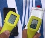Phoozy Smartphone Thermal Capsule