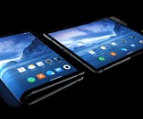 Royole FlexPai Foldable Smartphone