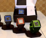 Strata Smartphone Watch Color Choices