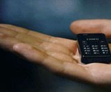 Zanco tiny t1 - World's Smallest Mobile Phone