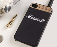 iPhone 4 Marshall Amp Case