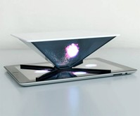 HOLHO - Smartphone Hologram Generator
