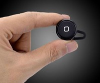 Invisible Bluetooth Earpiece