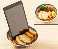 Ramen Phone & Tablet Stand