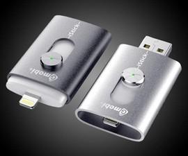 iStick USB-Lightning Flash Drive