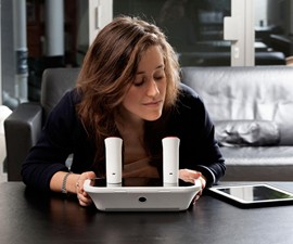 oPhone - Scent-Based Mobile Messaging