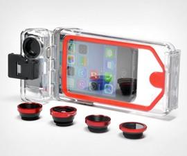 PhotoProX Drop & Waterproof iPhone Case