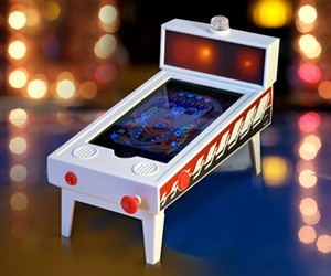 Pinball Magic for iPhone