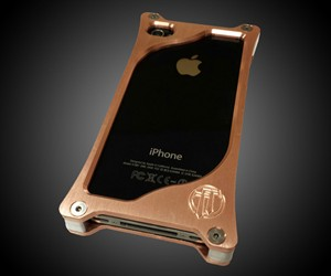 Tricked Toys Metal Phone Cases