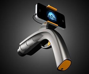 XAPPR Smartphone Gaming Gun
