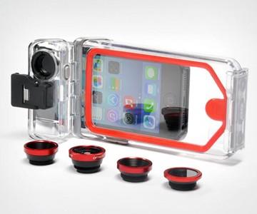 PhotoProX Drop &Waterproof iPhone Case