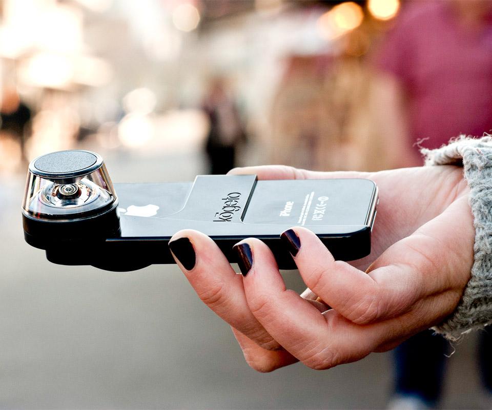 Iphone Camera Attachment