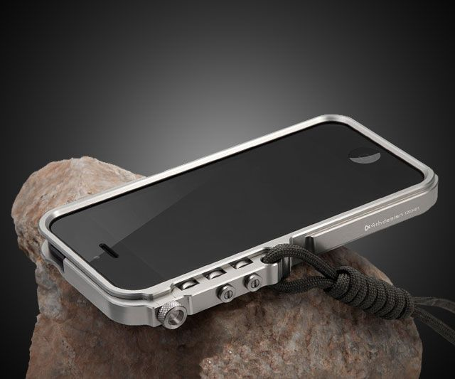 size 40 c0eaa 6acb3 Trigger iPhone Case