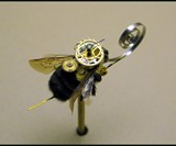 Steampunk Insects-9915