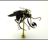Steampunk Insects-1028