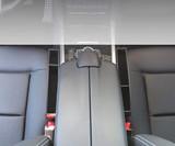 Car Side Seat Gap Filler & Organizer