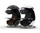 Cooler Master Orb X Immersive Gaming & Workstation