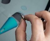 ForeverPen - Super Tiny Inkless Keychain Pen