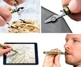 Friendly Swede Multi-Tool Stylus Pen