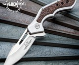 Gil Hibben Hurricane Pocket Knife