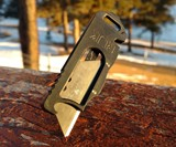 Gil-Tek RUK Utility Knife