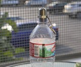 gNob Socket Water Bottle Bong Cap