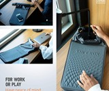 Lewis N. Clark Safebox Portable Safe