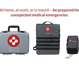 Mobilize Rescue System Smart First Aid Kits