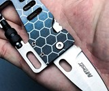 MTech Credit Card Multi-Tool