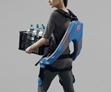 Muscle Suit Every - Exoskeleton for Heavy Lifting
