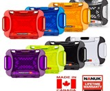 Nanuk Nano Series Waterproof Hard Cases