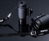 PENTAX VD 4x20 WP 3-in-1 Binoculars