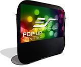 Pop-up Cinema Portable Outdoor Folding Projector Screen