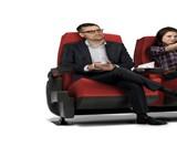 Portable Armrest Extender & Divider