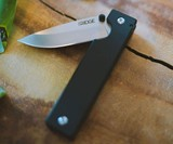 The Ridge Summit Knife