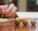 The Thinking Egg Mindfulness Tool