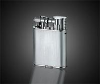 Dunhill Silver Turbo Sport Series Lighter