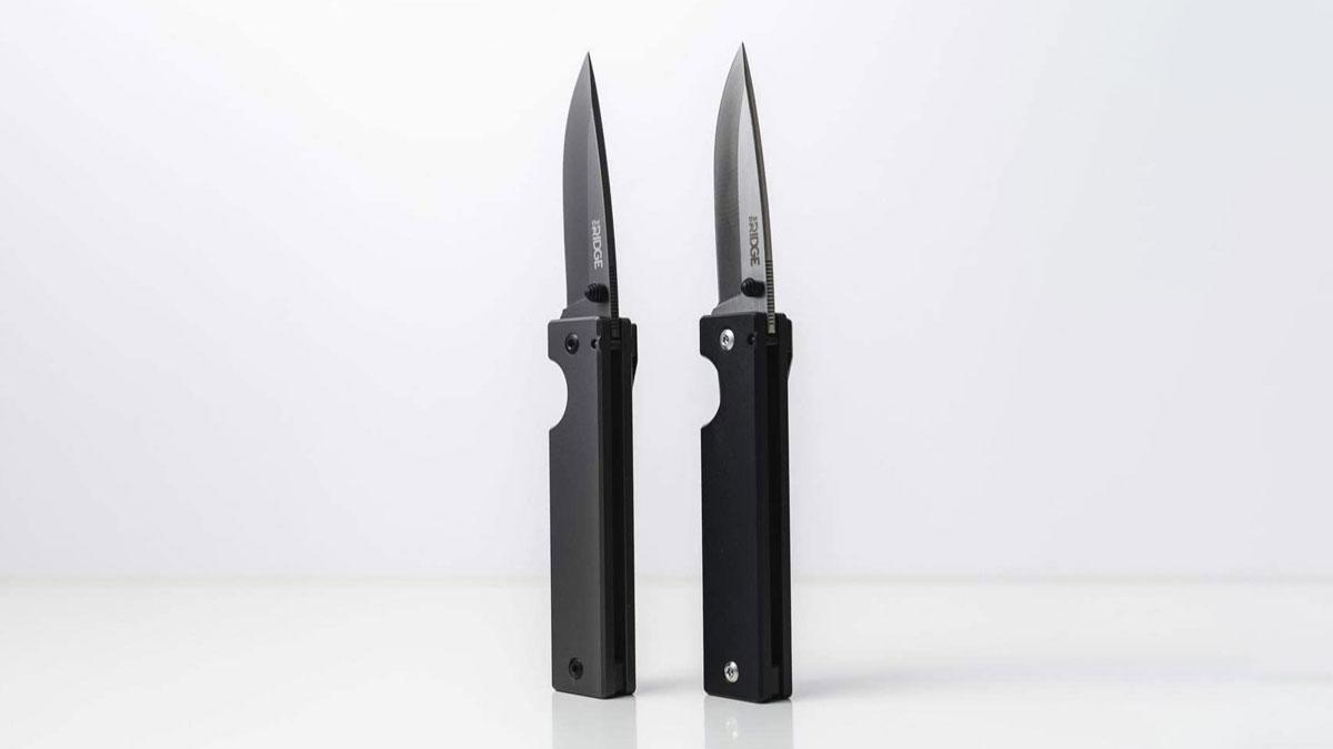 The Ridge Summit Knife