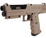 .68 Caliber Paintball Pistol
