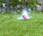Airsoft Tornado Impact Grenade