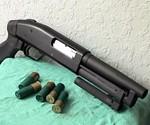Super Shorty Shotgun