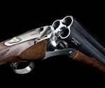 Triple Barrel Shotgun