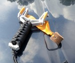 Y-Fork Slingshot - Display
