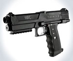 .68 Caliber Paintball Pistol